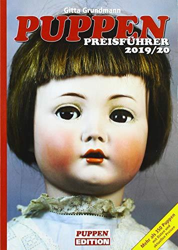Puppen Preisführer 2019/20