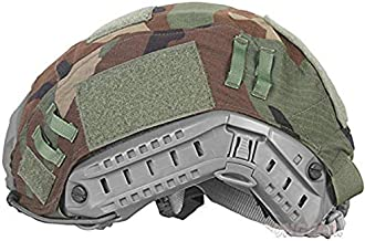 ATAIRSOFT Army Tactical Series Airsoft Paintball Fast Helmet Cover Multiple Colors (WL)