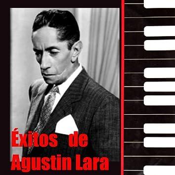 Exitos de Agustin Lara