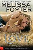 Free eBook - Taken by Love