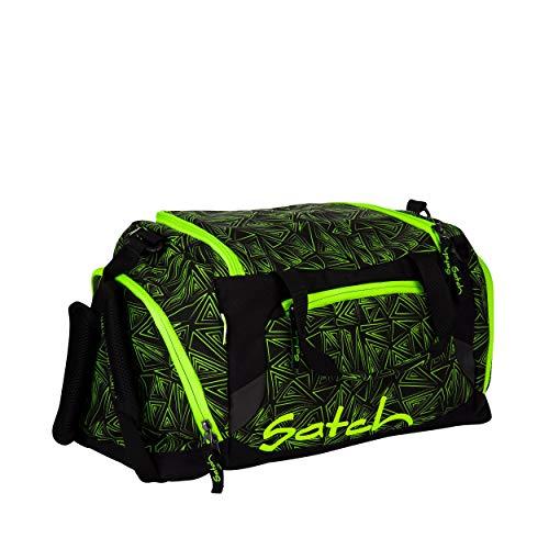 Satch SAT-DUF-001-9K9 Unisex Windelrucksack