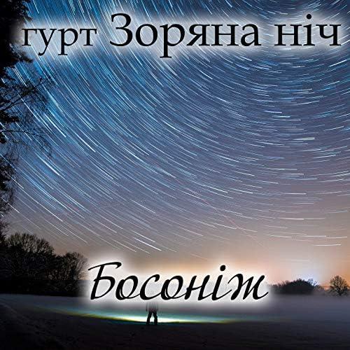 Гурт Зоряна ніч