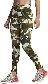 6592a37935 Nike Camo Collant de Sport pour Femme