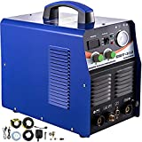Mophorn TIG/MMA Plasma Cutter CT312P 3 in 1 Combo Welding Machine Tig Welder 120A Arc Welder 120A Plasma Cutter 30A Non-Touch Pilot Arc Plasma Cutting Machine Dual Voltage 110 220V