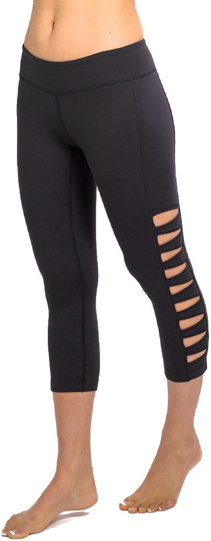 KiraGrace Women's Tough Cut Legging