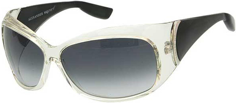 Alexander McQueen AMQ 4107 TBB Sunglasses