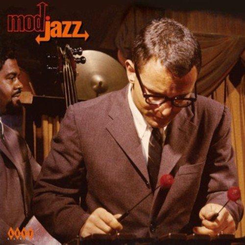 Mod Jazz [VINYL] [Vinilo]