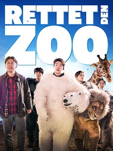 Rettet den Zoo [dt./OV]