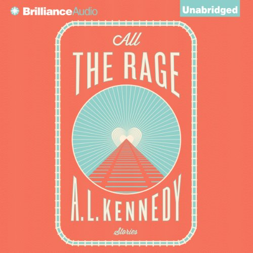 All the Rage cover art