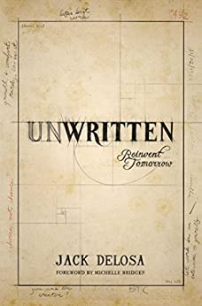 Unwritten by [Jack Delosa]