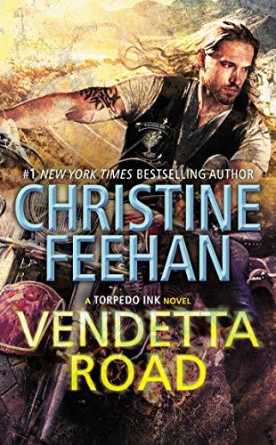 Vendetta Road (Torpedo Ink Book 3) (English Edition)