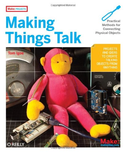 Making Things Talkの詳細を見る