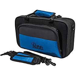 Paititi Bb Clarinet Case - Best Clarinet Cases