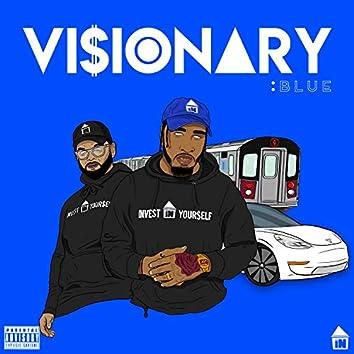 Visionary : Blue