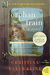 Books Set in Maine: Orphan Train by Christina Baker Kline. Visit www.taleway.com to find books from around the world. maine books, maine novels, maine literature, maine fiction, maine authors, best books set in maine, popular books set in maine, books about maine, maine reading challenge, maine reading list, augusta books, portland books, bangor books, maine books to read, books to read before going to maine, novels set in maine, books to read about maine, maine packing list, maine travel, maine history, maine travel books