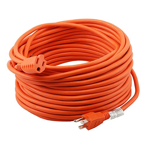 Epicord 16/3 Extension Cord Outdoor Extension Cord...