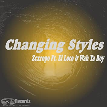 Changing Styles