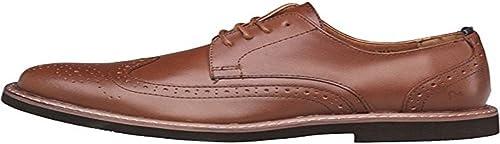 Designer ME pour Homme Peter Werth Boyce Heavy Derby Chaussures Chaussures Marron Guys pour Homme  nous fournissons le meilleur