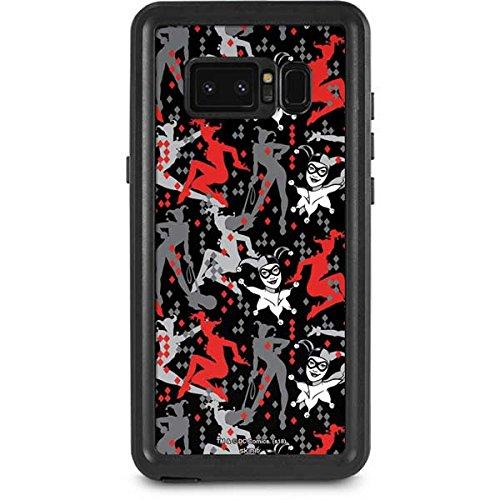 51vyvEs+PXL Harley Quinn Phone Case Galaxy Note 8