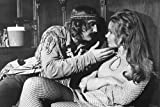 Mini-Poster Karen Black and Dennis Hopper in Easy Rider, 28
