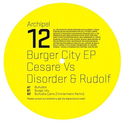 Burludos (Jens Zimmermann Remix)