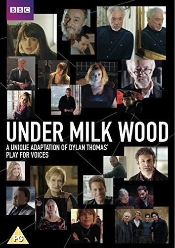 Under Milk Wood [Blu-ray] [UK Import]