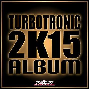 2K15 Album