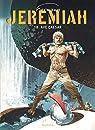 Jeremiah, tome 18 : Ave Caesar par Hermann