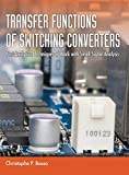 Transfer Functions of Switching Converters