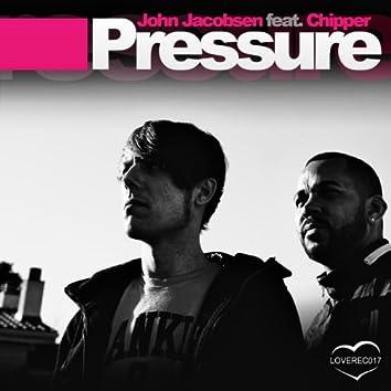 Pressure (feat. Chipper)