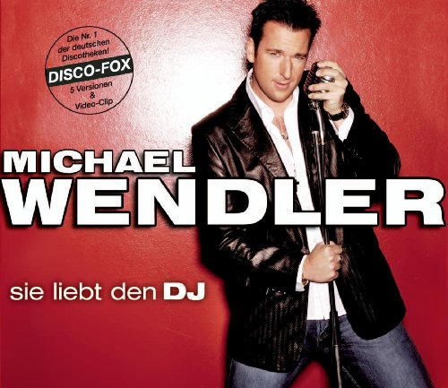 Sie liebt den DJ (Single-Mix)