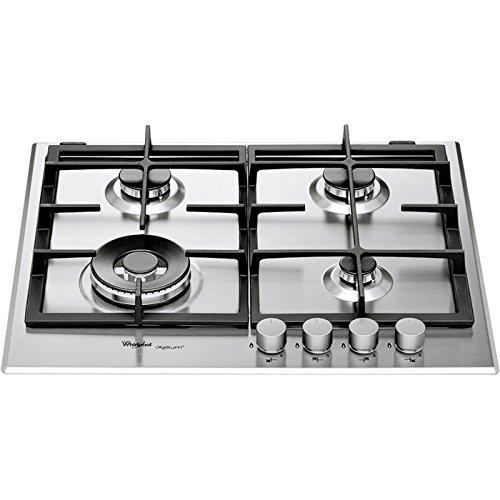 Whirlpool GMA 6422/IXL Table de cuisson