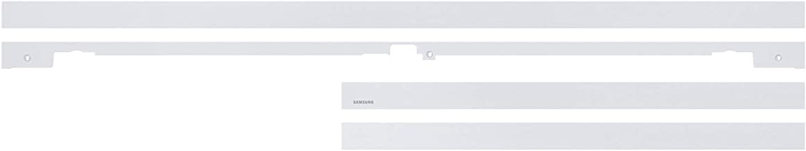 Samsung VG-SCFN49WM - Marco Personalizable The Frame (49 Pulgadas, 1103 x 42.4 x 16.5 mm ) Color Blanco
