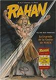 Rahan - Fils des âges farouches T10 - La Légende de la grotte de Niaux