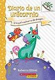 Diario de un Unicornio #2: Iris y el cachorro de dragón (Bo and the Dragon-Pup): Un libro de la serie Branches (Unicorn Diaries)