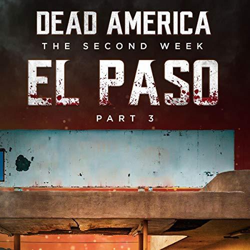 El Paso: Part 3 cover art