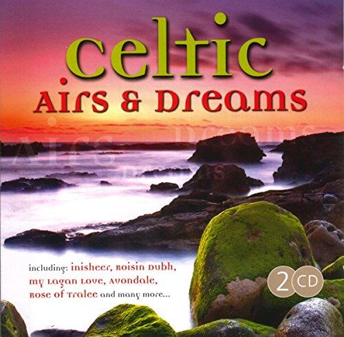 Celtic: Airs & Dreams CRCDX4011