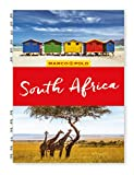 South Africa Marco Polo Travel Guide (Marco Polo Spiral Guides)