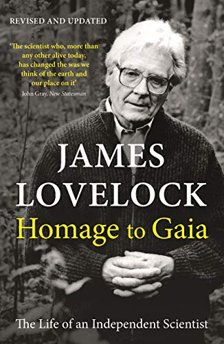 Homage to Gaia: The Life of an Independent Scientist (English Edition)
