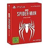 Marvel's Spider-Man - Special Edition - [PlayStation 4]