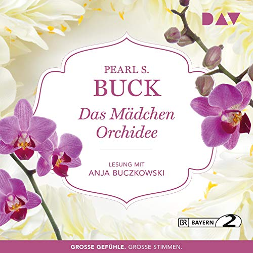 Das Mädchen Orchidee  By  cover art