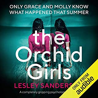 The Orchid Girls cover art