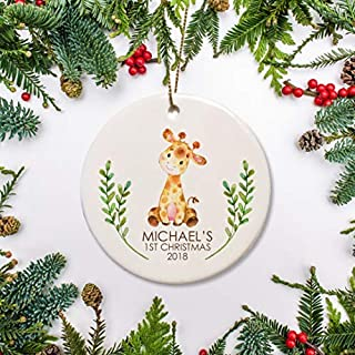 Best mother and baby giraffe ornament Reviews