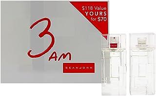 Sean John 3 Am Fragrance Set for Men (Pack of 2)