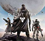 [(Art of Destiny)] [By (author) Bungie] published on (December, 2014) - Insight Editions, Div of Palace Publishing Group, LP - 16/12/2014