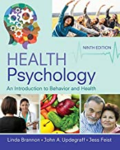 Bundle: Health Psychology: An Introduction to Behavior and Health, Loose-Leaf Version, 9th + MindTap Psychology, 1 term (6 months) Printed Access Card