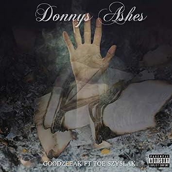 Donny's Ashes (feat. Toe Szyslak)
