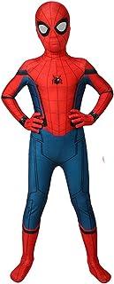 زي هالوين للاطفال ازياء تنكرية سوبر هيرو بدلة جسم لالعاب تمثيل الادوار بدلة كاملة سباندكس