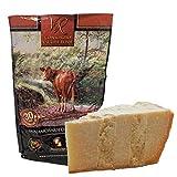 Consorzio Vacche Rosse - Parmigiano Reggiano 30 meses Stravecchio - Octavo de rueda - 4 Kg