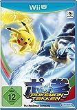 Nintendo Wii U Pokemon Tekken